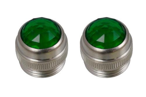 Panel Light Amp Lenses Green