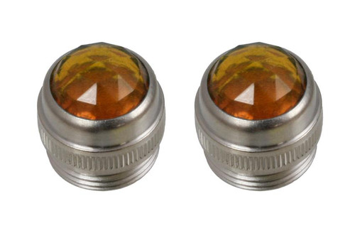 Panel Light Amp Lenses Amber