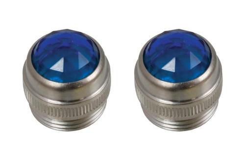 Panel Light Amp Lenses Blue