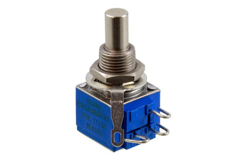 Bourns 82 Series 250K Audio Pot