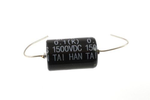 Black Bee Capacitor 0.1 MFD