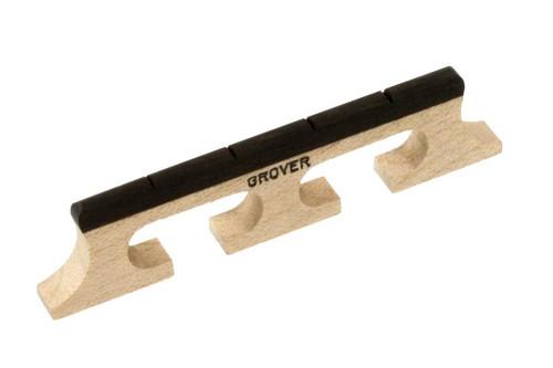 Grover 4 String Banjo Bridge 71
