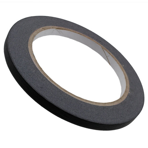 Black Paper Pickup Tape 6mm