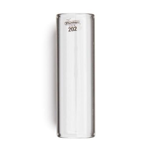 Dunlop Regular Wall Medium Glass Slide 202