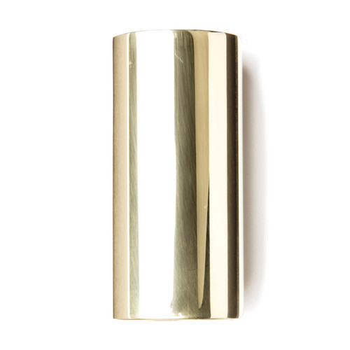 Dunlop Brass Heavy Wall Medium Slide 224
