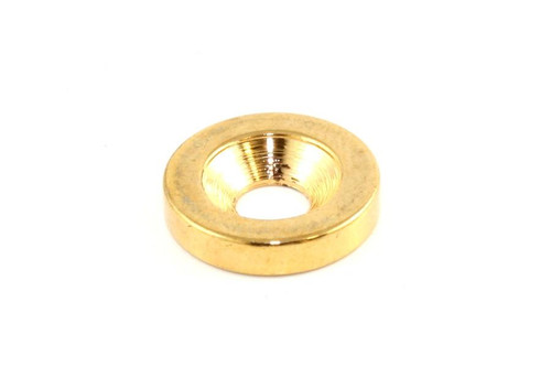 Gold Neck Screw Bushings Pack of 4
