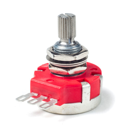 Dunlop Super Pot 500K Split Shaft Potentiometer