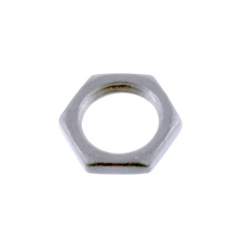 Nuts for US Pots and Input Jacks Pack of 100 Chrome