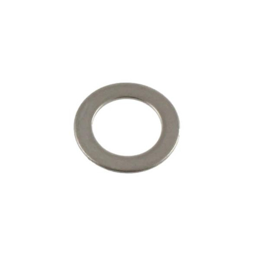 Washers for Pots and Input Jacks Pack of 25 Chrome