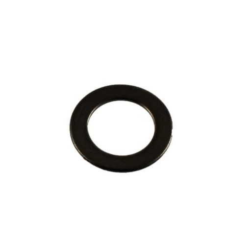 Washers for Pots and Input Jacks Pack of 100 Black