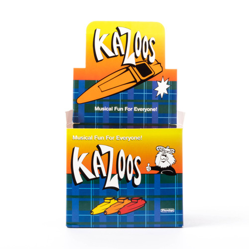 Scotty's Kazoos by Dunlop
