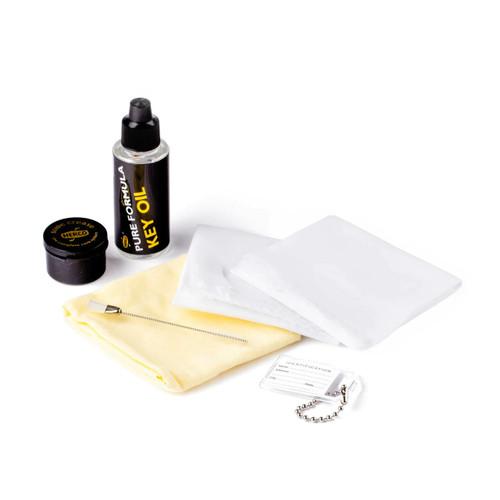 Herco Flute Care Kit