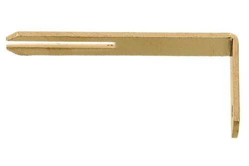 Gold Pickguard Bracket for Les Paul