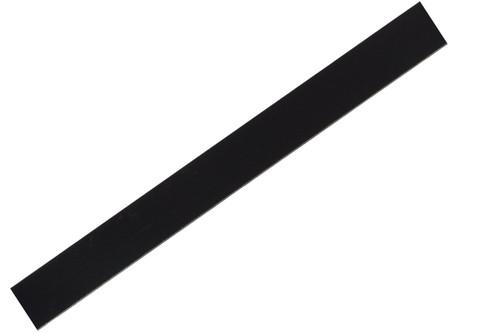 Black .040 IN. Binding