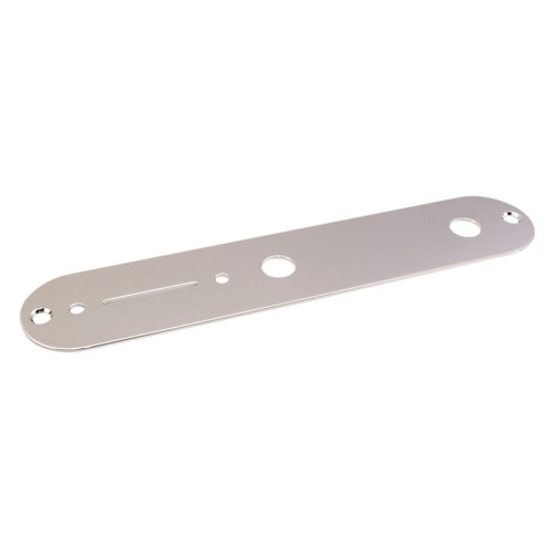 Nickel Control Plate for Telecaster Gotoh