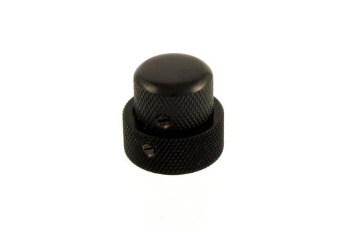 Black Concentric Knob Set for USA Stacked Pots