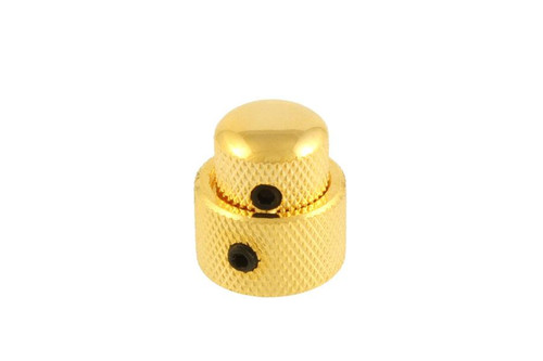 Gold Concentric Knob Set for Import Stacked Pots