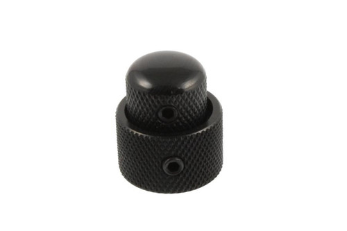 Black Concentric Knob Set for Import Stacked Pots