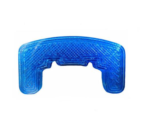 3D Sound Viola Mute Dual-Tone Sapphire Blue