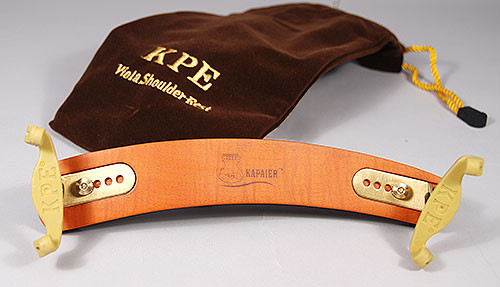 """Kapaier Shoulder Rest for Viola (15""""-16.5"""") No. 800"""