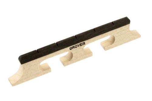 Grover 5 String Banjo Bridge 73