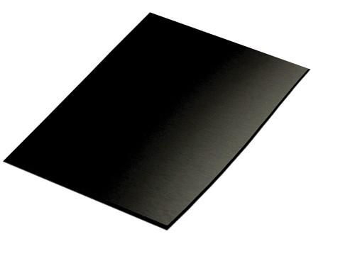 Clear Adhesive Pickguard Blank