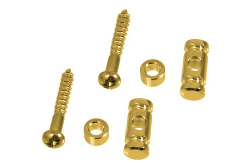 Gotoh Gold Barrel String Guides