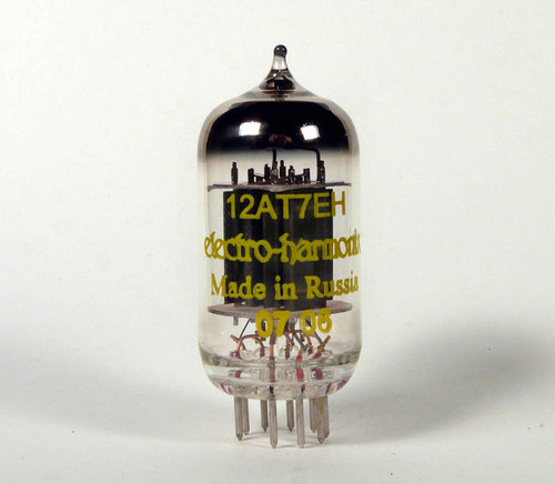 Electro-Harmonix 12AT7 Electron Tube