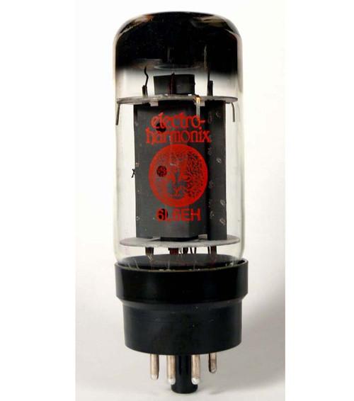 Electro-Harmonix 6L6GC Electron Tube Platinum Matched Pair