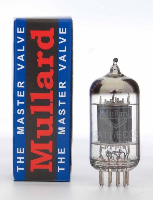 Mullard 12AT7/ECC81 Vacuum Tube