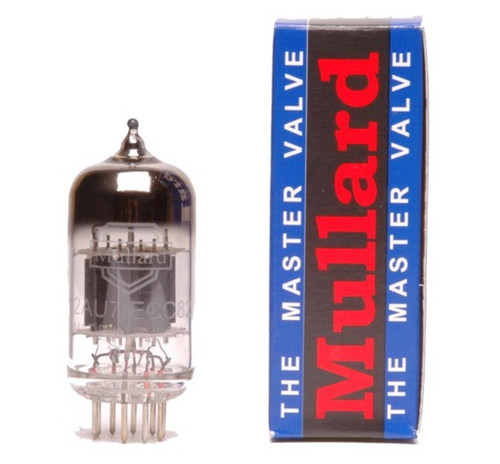 Mullard 12AU7/ECC82 Vacuum Tube