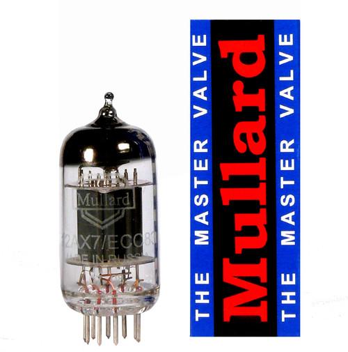 Mullard 12AX7/ECC83 Vacuum Tube