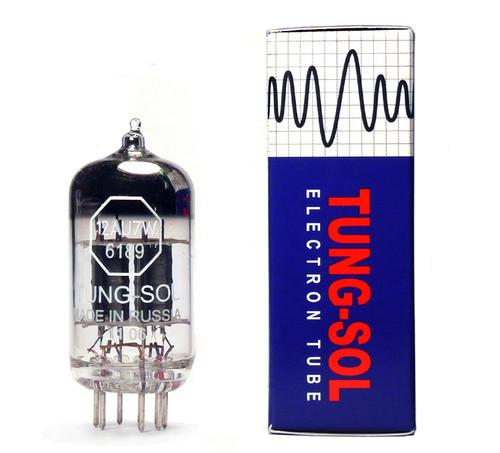Tung-Sol 12AT7/ECC81 Electron Tube
