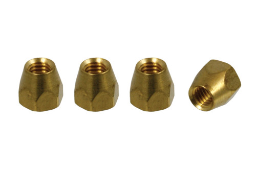 Truss Rod Nut for Gibson 4 pcs.