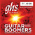 GHS Guitar Boomers Light/Extra Light 10-38