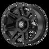 YUKON CAST IRON BLACK - AX20029050700