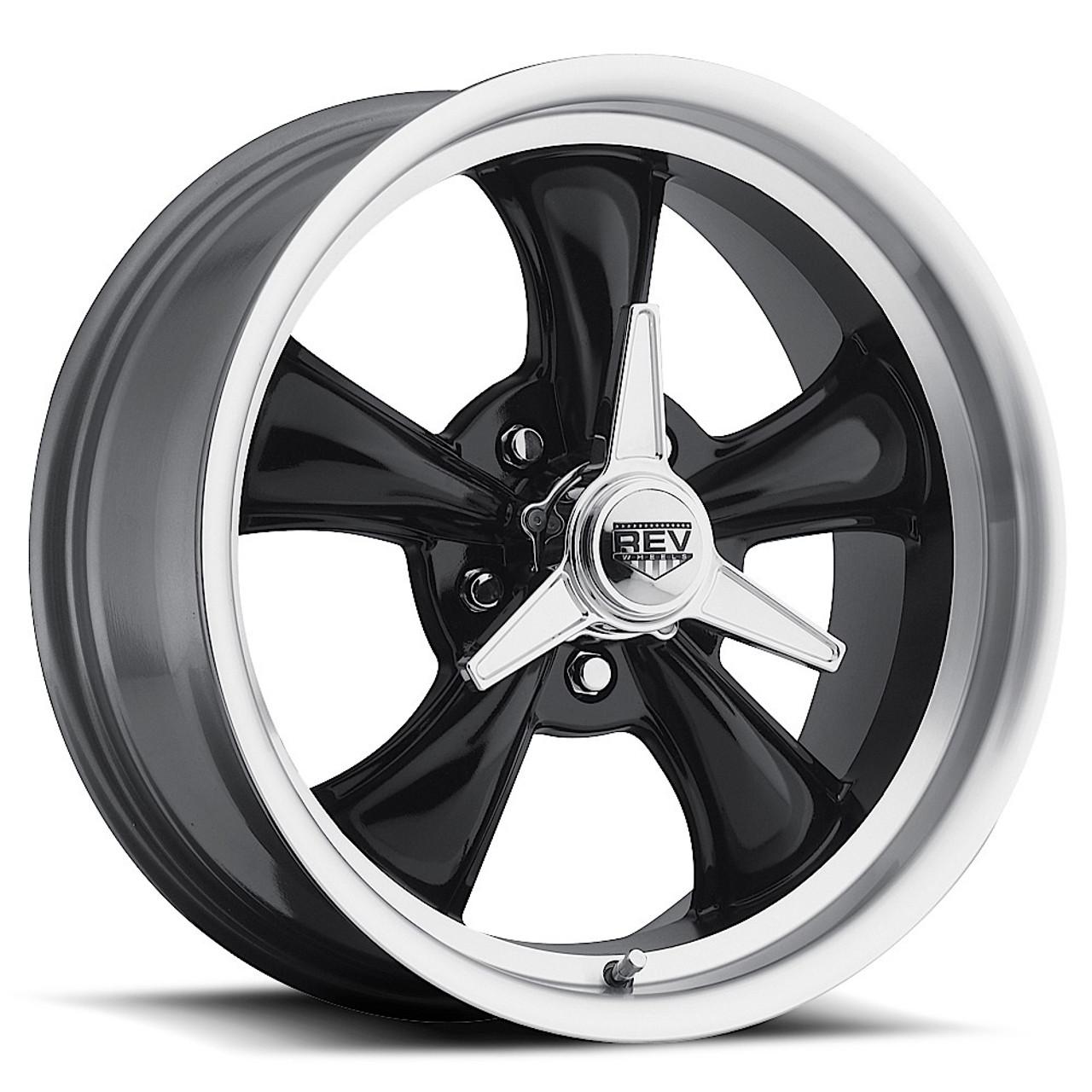 REV105 Black