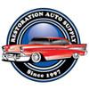 Restoration Auto Supply