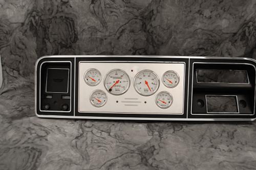 Dashboard & Instrument Panel - Ford Truck - 1973-1979 - APT