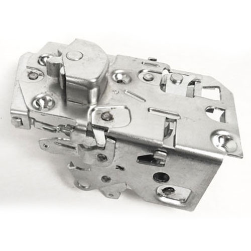 1955  DOOR LATCH ASSEMBLY,COMPLETE, DRIV