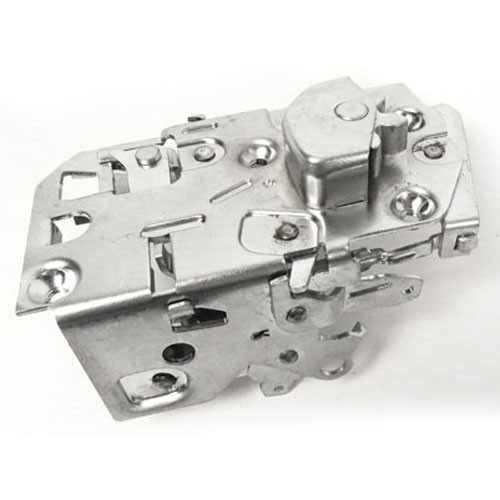 1955  DOOR LATCH ASSEMBLY,COMPLETE, PSNG