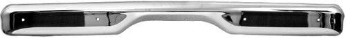 Chrome Rear Fleetside Bumper Chevy and GMC Trucks 1963-1966