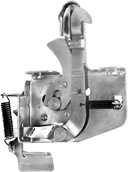 Hood Latch Assembly 1958-1959 Chevy and GMC Truck