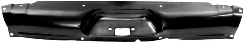 Hood Latch Panel 1958-1959 Chevy and GMC Truck