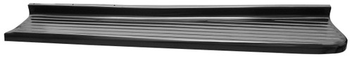 Black Right Running Board 1947-1954 Chevy and GMC Truck