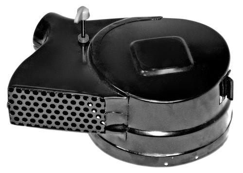 HEATER BOX 1947-54 ROUND STYLE