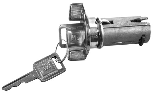 LOCK IGNITION LATER 1969-78