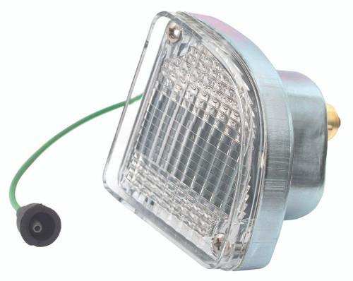 BACK-UP LAMP ASSEMBLY RH 67-72