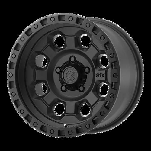 AX201 CAST IRON BLACK