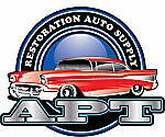 APT Restoration Auto Supply